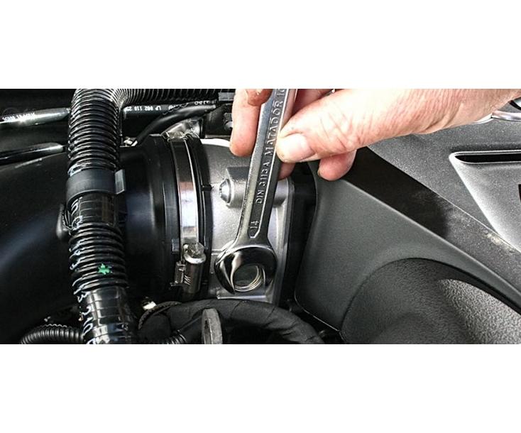 Ключ гаечный двусторонний рожковый 0100 36х41 мм Matador 01003641