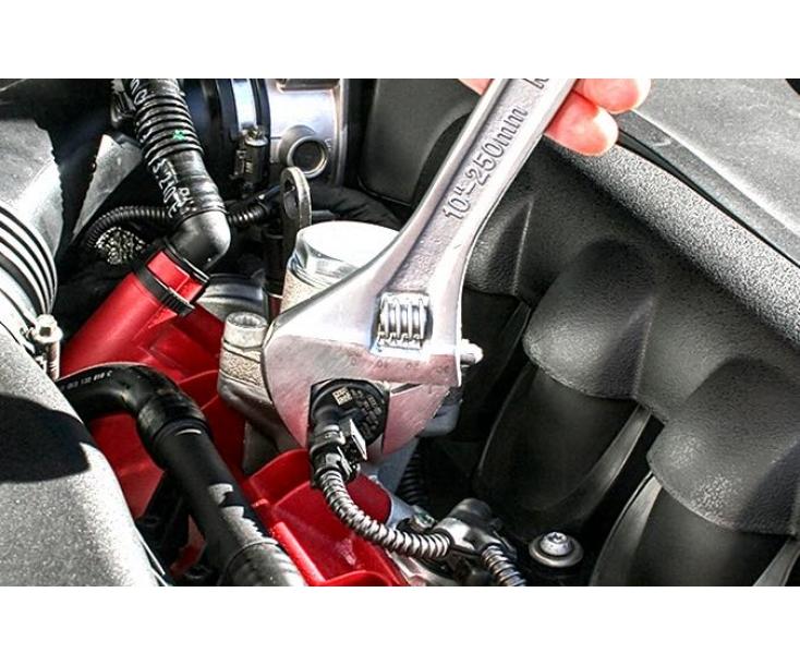 Ключ гаечный разводной Basic 30 мм Matador 05910100