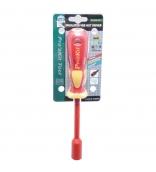 Отвертка-торцовый ключ диэл. ProsKit SD-800-M13 13х25