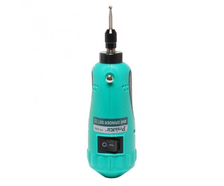 Минишлифовальная машина ProsKit PT-5202F