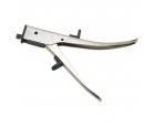 Ножницы ручные высечные Pro'sKit SR-015