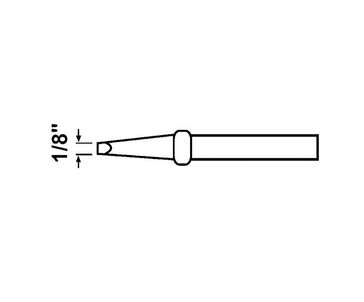 Жало для паяльника ProsKit 5PK-S112-B60
