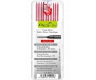 Грифели для карандаша Pica-Dry красные Pica 4031 10 пр.