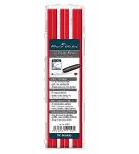 Грифели для карандаша BIG Dry красные Pica 6031 12 пр.