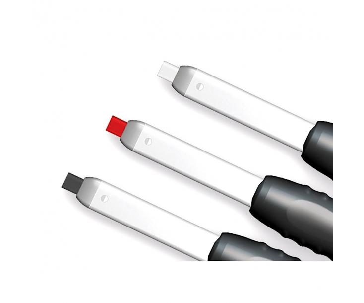 Грифели для карандаша Pica BIG Dry 6045 12 пр.