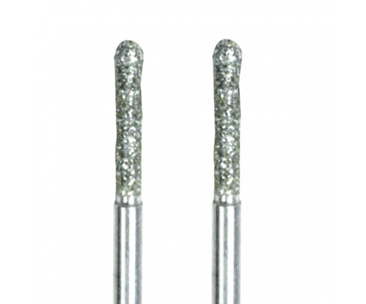 Бор с алмазным напылением (шар 2.2 мм) Proxxon 28232 2 шт.