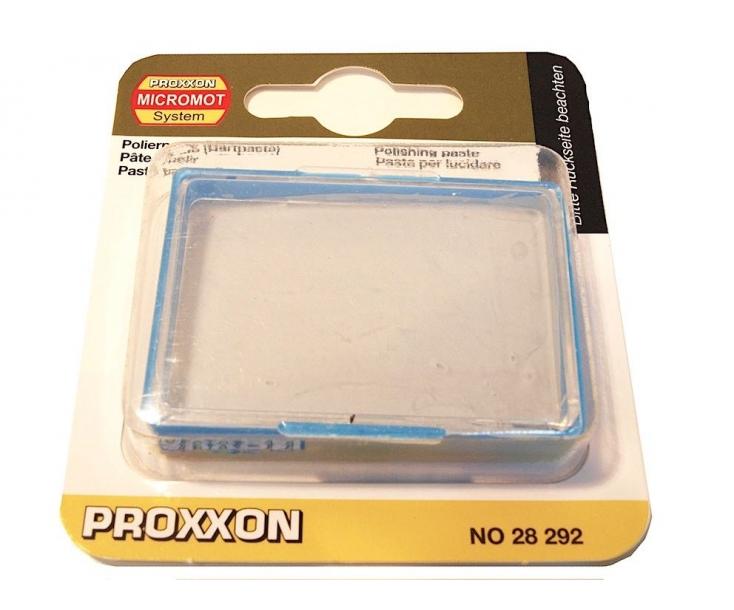 Паста полировальная 23 г Proxxon 28292
