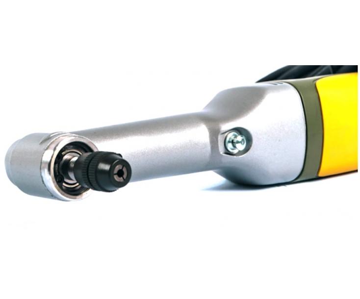 Бормашина угловая Proxxon Micromot LWB 220/E 28492