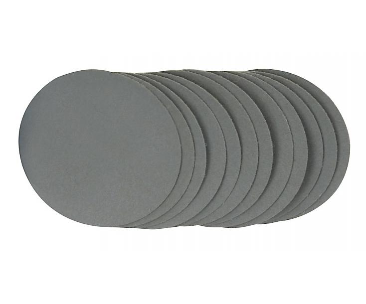 Диски супермелкие Ø 50 мм шлифовальные К400 Proxxon 28667 12 шт.