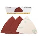 Бумага абразивная К150 для шлифмашины OZI/E Proxxon 28893 25 шт.