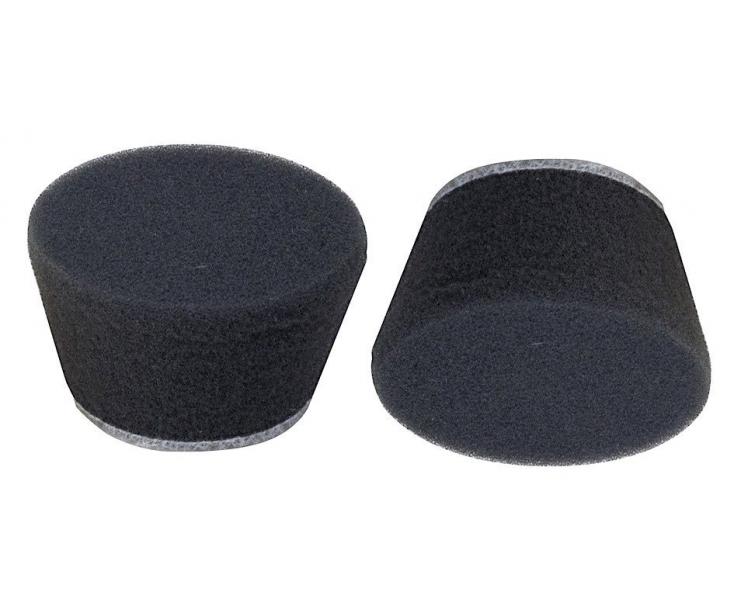 Губки полировальные мягкие Ø 50 мм Proxxon 29092 2 шт.