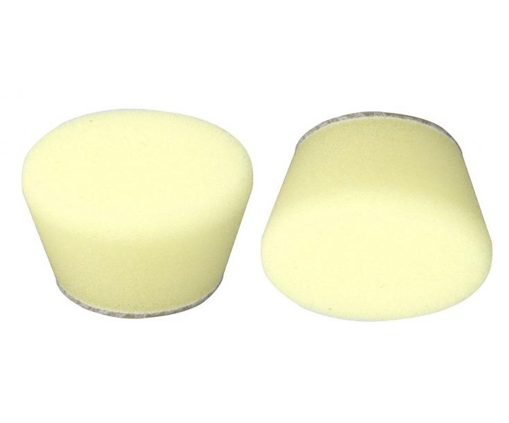 Губки полировальные средней мягкости Ø 50 мм Proxxon 29094 2 шт.