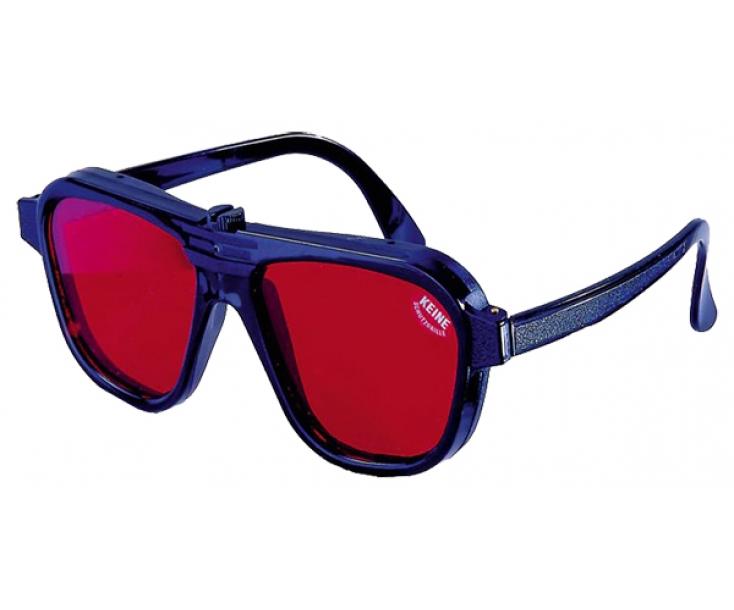 Очки для улучшения видимости лазерного луча тип LB Stabila 07470