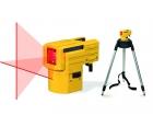 Нивелир лазерный - построитель плоскостей LAX 50 Stabila 16789