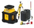 Нивелир лазерный ротационный LAR 250 Complete Set Stabila 17203