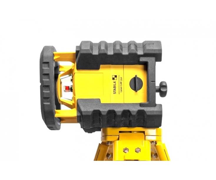 Нивелир лазерный ротационный  LAR 350  Stabila 19019