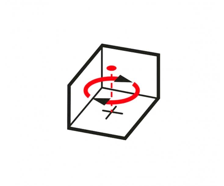 Нивелир лазерный ротационный LAR 300 Stabila 19270