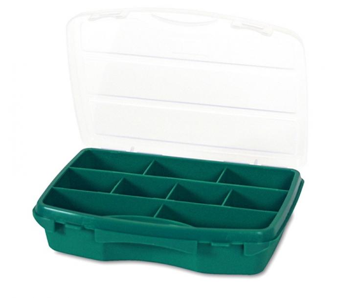 Органайзер пластиковый 20-9 190х150х42 мм Tаyg 020001