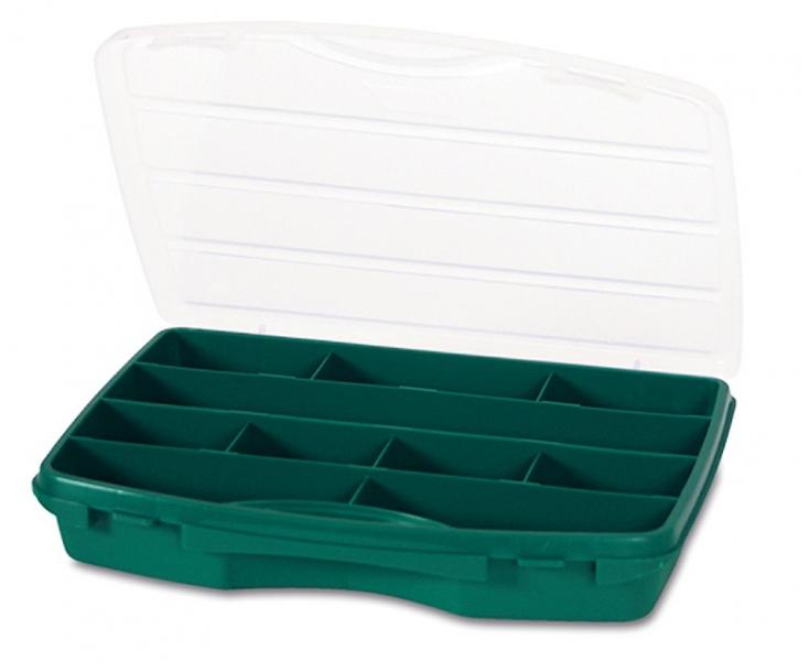 Органайзер пластиковый 21-10 256х192х42 мм Tаyg 021008