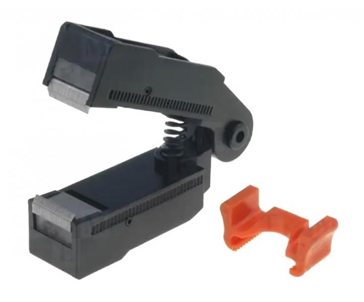 Ножи сменные для Stripax MEHA OB/UN 6² SPX 3 Weidmüller 9054030000