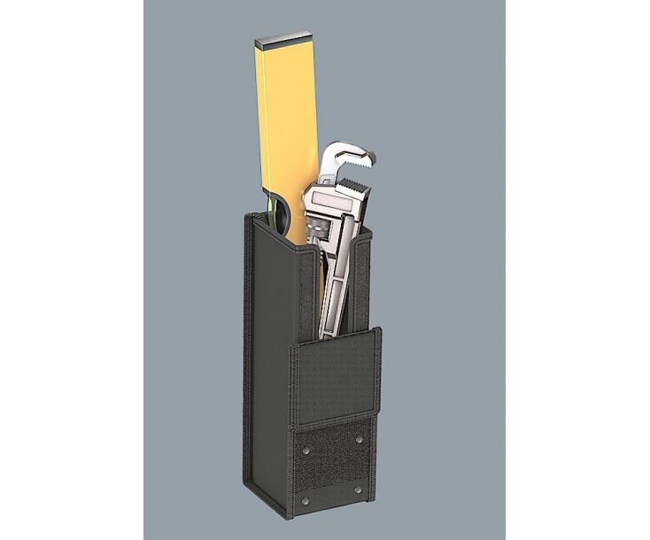 Бокс высокий для инструментов Wera 2go 7 WE-004356