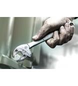 Ключ рожковый с самонастройкой Wera 6004 Joker S WE-020100 10-13 х 154 мм