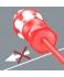 3165 i/6 Набор отверток Wera 6 шт. из нержавеющей стали + подставка WE-022745