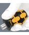 Kraftform Kompakt Stubby ESD 1 Сумка с насадками (SL, PH) Wera, WE-057472