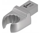 Насадка-накидной ключ с прорезью 14 мм Wera 7775 WE-078654