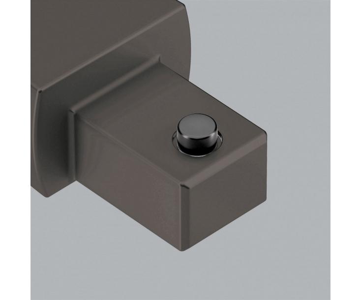 Насадка для сварки 14x18 мм с хвостовиком 38x31 мм Wera 7790/2 WE-078721