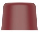 Отдельная головка WERA из полиуретана #6 102 L для молотка 102 WE-000630