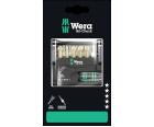 Bit-Check 12 Wood 1 SB Набор насадок (PH, PZ, TX) и держатель Wera WE-136390
