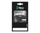 Bit-Check 12 Wood 2 SB Набор насадок (PH, PZ, TX) и держатель Wera WE-136391