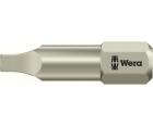 Насадка для винтов с внутренним квадратом Wera 3868/1 TS WE-071025  # 2 х 25 нержавеющая сталь Torsion