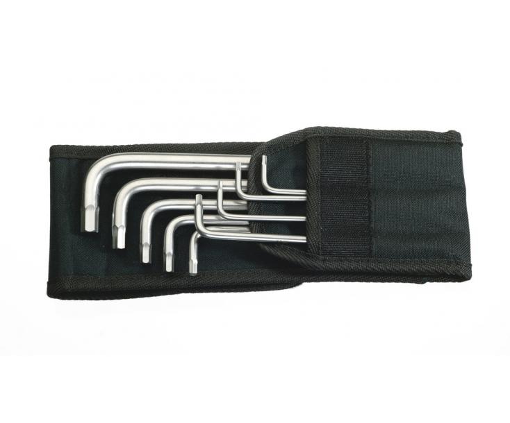 3950 PKL/9 SZ Набор Г-образных ключей Wera WE-022721