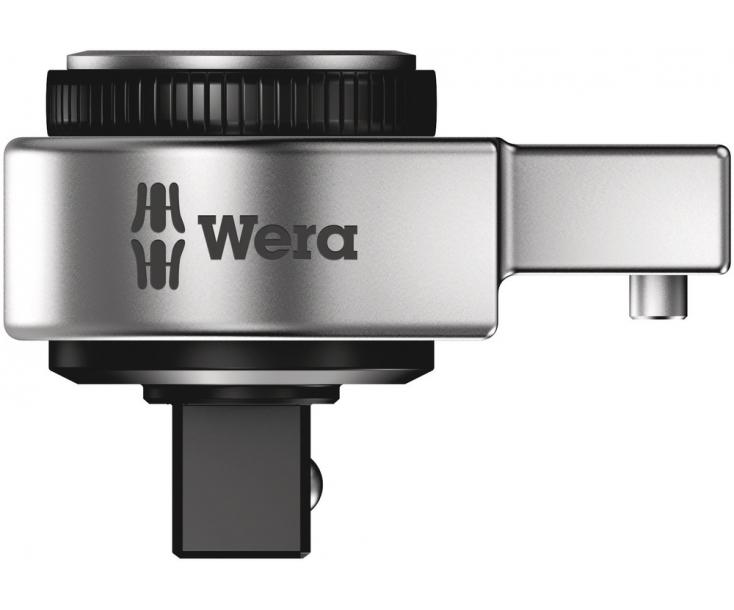 Вставная трещотка Wera 7772 C 35 мм переключаемая WE-078195
