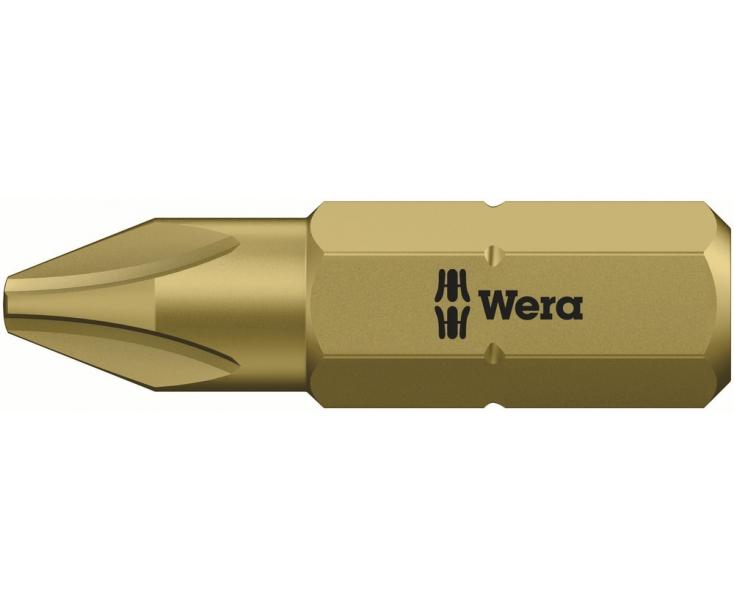 851/1 A крестовая насадка PH 1 х 25 Wera WE-134919