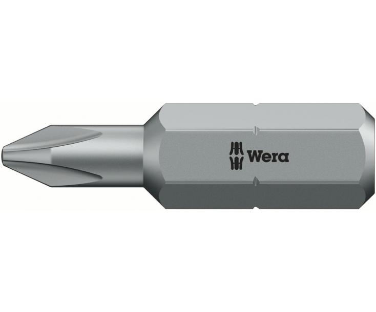 851/2 Z крестовая насадка PH 4 х 32 Wera WE-057720