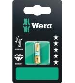 867/1 BDC SB Насадка для винтов TORX TX 15 х 25 Wera WE-134375