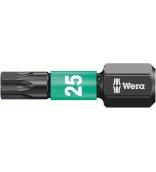 867/1 IMP DC Impaktor Насадка для винтов TORX TX 25 х 25 Wera WE-057625