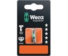 867/1 IMP DC SB Impaktor Насадка для винтов TORX TX 30 х 25 Wera WE-073926 в блистере