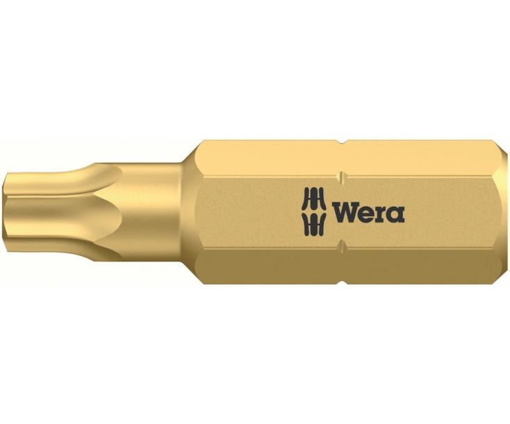 867/1 Z HF Насадка для винтов TORX TX 30 х 25 Wera WE-066077