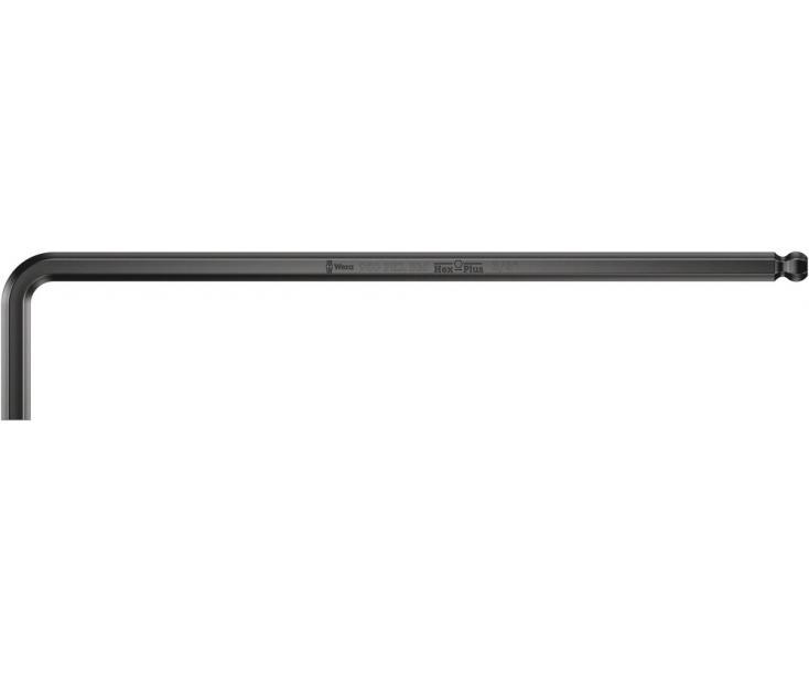 """Г-образный ключ 3/8"""" Wera WE-022095"""