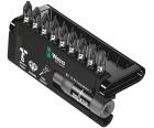 Bit-Check 10  PZ Impaktor 1 Набор насадок и держатель Wera WE-057684