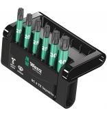 Bit-Check 6 TX Impaktor 1 Набор насадок Wera WE-057693