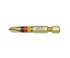 Бита EXTRAHART крестовая PH2 х 50 мм Witte 27161