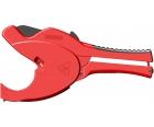 Ножницы Raptor для полимерных труб 63 мм Zenten 5063-1