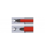 Держатель бит магазинный LiftUp electric VDE ClicFix 2831 38613 в блистере