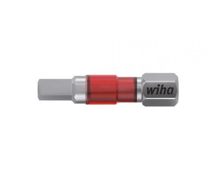 Бита Wiha MaxxTor HEX 7013 M9T 38210 4.0 х 29