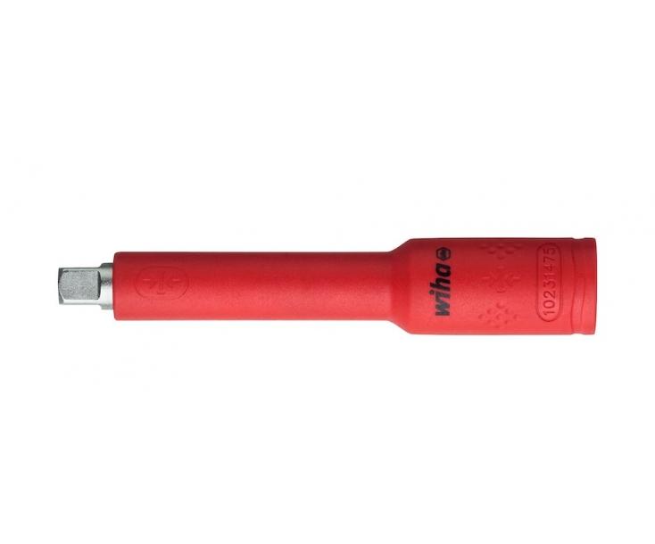 "Адаптер-удлинитель 1/2"" х 250 мм Wiha 7208NE 43056 для торцевого ключа"